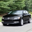 Car of the year 2014, vince la Volkswagen Passat 04