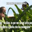 "Vladimir Luxuria: ""Pierluigi Diaco più geloso di Alex Belli che moglie stessa"" 01"