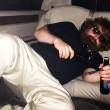 Sosia di Alan di Una notte da leoni: feste, alcol e 250 mila dollari l'anno 09