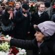 Nemtsov, video dell'omicidio. In migliaia sfilano a Mosca per l'oppositore 5