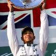 F1 Australia. Hamilton vince, doppietta Mercedes. Ferrari di Vettel terza FOTO
