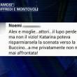 """Alex Belli, Noemi Addabbo alla moglie: """"Ti ha tradito con me. È un grande attore..."""" 4"""