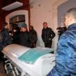 Bari bimba di 6 anni per 2 giorni ha vegliato il cadavere della madre (3)
