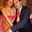 Sara Tommasi e Andrea Diprè, film porno in arrivo dopo il matrimonio 01