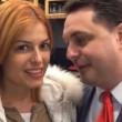 Sara Tommasi e Andrea Diprè, film porno in arrivo dopo il matrimonio 06