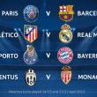 Sorteggi Champions League, Uefa anticipa su Twitter accoppiamenti... sbagliati 01