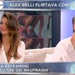 Cristina Buccino con la camicetta scollata a Mattino 5. E Alex Belli... FOTO-VIDEO (1)