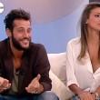 Cristina Buccino con la camicetta scollata a Mattino 5. E Alex Belli... FOTO-VIDEO (12)