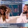 Cristina Buccino con la camicetta scollata a Mattino 5. E Alex Belli... FOTO-VIDEO (21)