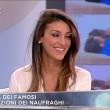 Cristina Buccino con la camicetta scollata a Mattino 5. E Alex Belli... FOTO-VIDEO (7)
