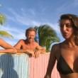Cristina Buccino non si spoglia con Rocco Siffredi e Alex Belli (2)