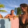Cristina Buccino non si spoglia con Rocco Siffredi e Alex Belli (8)