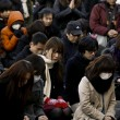 Tsunami e Fukushima, 4 anni fa la tragedia: Giappone si ferma in ricordo vittime02