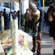 Tsunami e Fukushima, 4 anni fa la tragedia: Giappone si ferma in ricordo vittime13