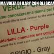 Ilary Blasi nel locale per scambisti per Le Iene04