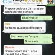 Mamme che scrivono su Whatsapp (2)