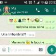 Mamme che scrivono su Whatsapp (7)