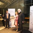 Premio Pinuccio Tatarella ad Antonio Polito: Michele Placido legge Sofocle nella serata di gala di ex An