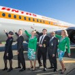 Le 10 compagnie aeree più sicure al mondo: Qantas in testa