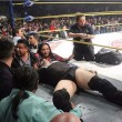 VIDEO YouTube, Wrestling: Pedro Aguayo Ramirez morto sul ring dopo un calcio 07