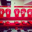 Balotelli diventa Ballotelli su maglia Liverpool FOTO