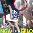 Federica Pellegrini, occhi su parti basse di Gianluca Maglia 02