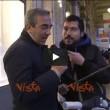 VIDEO YouTube - Maurizio Gasparri canta a Radio Rock Sono rockissimo (1)
