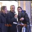 VIDEO YouTube - Maurizio Gasparri canta a Radio Rock Sono rockissimo (5)