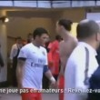 Zlatan Ibrahimovic infuriato dopo la sconfitta (2)