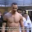 Zlatan Ibrahimovic infuriato dopo la sconfitta (5)