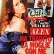 """Alex Belli, Noemi Addabbo alla moglie: """"Ti ha tradito con me. È un grande attore..."""" 2"""