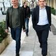 Alexis Tsipras e Yanis Varoufakis (LaPresse)