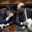 """Lupi si dimette, Alfano lo consola con biglietto """"onesto, sincero e concreto03"""