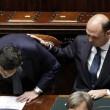 """Lupi si dimette, Alfano lo consola con biglietto """"onesto, sincero e concreto05"""