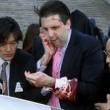 Sud Corea, ambasciatore Usa Mark Lippert ferito da uomo con rasoio