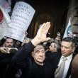 """Berlusconi ringrazia giudici: """"Ora in campo per un'Italia migliore3"""