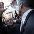 """Berlusconi ringrazia giudici: """"Ora in campo per un'Italia migliore6"""