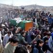 """nciata a Kabul per """"aver bruciato il Corano"""". Farkhunda era innocente4"""