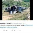 Argentina: morti concorrenti Dropped, Isola dei Famosi francese. Scontro elicotteri FOTO7
