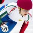 Pattinaggio. Arianna Fontana, oro e bronzo ai mondiali di Mosca 2