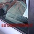 Nuova truffa: finto bebè in auto per evitare rimozione da passo carrabile 06
