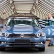 Car of the year 2014, vince la Volkswagen Passat 07