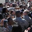 """Barack Obama a 50 anni dal Bloody Sunday: """"La marcia Selma non è finita""""08"""