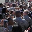 """Barack Obama a 50 anni dal Bloody Sunday: """"La marcia Selma non è finita""""03"""