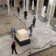 Tunisi, riapre museo Bardo 12 giorni dopo l'attacco terroristico5