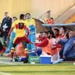 Benevento-Aversa 0-0: FOTO e highlights Sportube