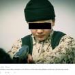 """Isis, nuovo video con bambino che uccide """"spia Mossad"""