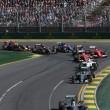 F1 Australia. Hamilton vince, doppietta Mercedes. Ferrari di Vettel terza FOTO 8