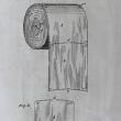 Carta igienica, rotolo va sopra o sotto? Dilemma su Facebook per il brevetto...