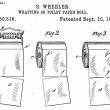 Carta igienica, rotolo va sopra o sotto? Dilemma su Facebook per il brevetto... 4